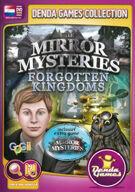 The Mirror Mysteries 2 - Forgotten Kingdoms incl. The Mirror Mysteries product image