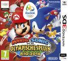 Mario & Sonic op de Olympische Spelen - Rio 2016 product image