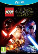 LEGO Star Wars - The Force Awakens product image