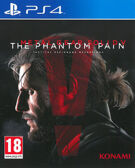 Metal Gear Solid V - The Phantom Pain product image