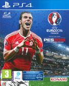 Pro Evolution Soccer 2016 UEFA Euro 2016 product image