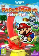 Paper Mario - Color Splash product image