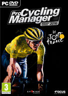 Pro Cycling Manager Season 2016 product image