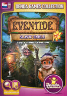 Eventine - Slavic Fable Collector's Edition product image