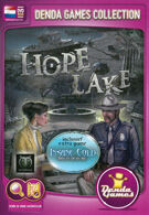 Hope Lake (inclusief Insane Cold - Back to the Ice Age) product image