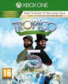 Tropico 5 Penultimate Edition product image