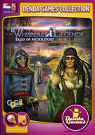 Whispered Legends - Tales of Middleport product image
