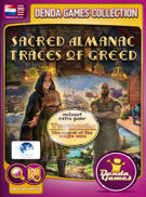 Sacred Almanac - Traces of Greed (+Tornado - Secret of the Magic Cave) product image