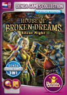House of Broken Dreams - Silent Night Platinum Edition product image