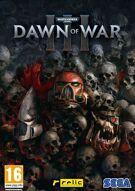 Warhammer 40,000 - Dawn of War III product image