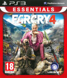 Far Cry 4 - Essentials product image