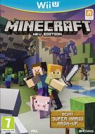 Minecraft Wii U Edition product image