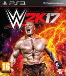WWE 2K17 product image