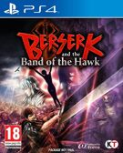 Berserk and the Band of the Hawk product image