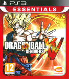 Dragon Ball Xenoverse - Essentials product image