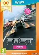 FAST Racing NEO - Nintendo eShop Selects product image