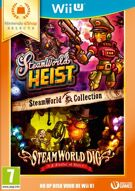 Steamworld Collection - Nintendo eShop Selects product image