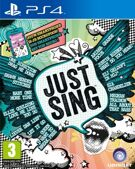 Just Sing product image