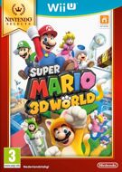 Super Mario 3D World - Nintendo Selects product image