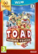 Captain Toad Treasure Tracker - Nintendo Selects product image