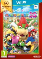 Mario Party 10 - Nintendo Selects product image