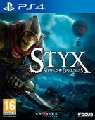 Styx - Shards of Darkness product image