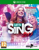 Let's Sing 2017 product image