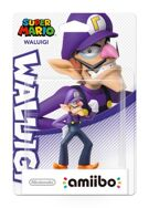 Amiibo Waluigi - Super Mario Collection product image