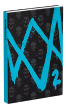 Watch Dogs 2 - Collector's Edition Guide product image