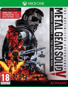 Metal Gear Solid V - The Definitive Experience product image