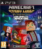 Minecraft - Story Mode The Complete Adventure product image
