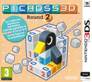 Picross 3D - Round 2 product image
