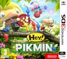 Hey! Pikmin product image
