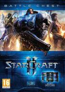 StarCraft II Battle Chest product image