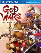 God Wars - Future Past product image