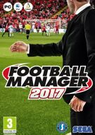 Football Manager 2017 product image