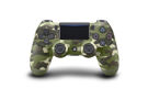 Sony DualShock 4 Controller V2 Green Camouflage PS4 product image