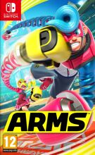 ARMS product image