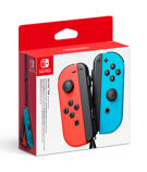 Joy-Con Controllerset Neon Red & Blue product image