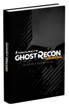 Ghost Recon - Wildlands Collector's Edition Guide product image