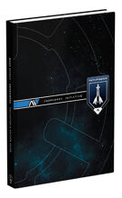 Mass Effect - Andromeda - Collector's Edition Guide product image