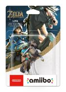 Amiibo Link Rider - The Legend of Zelda - Breath of the Wild product image