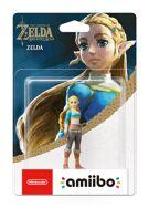 Amiibo Zelda - The Legend of Zelda - Breath of the Wild product image