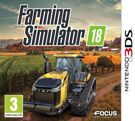 Farming Simulator 18 product image