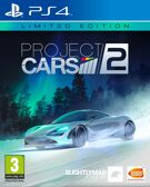 Project CARS 2 Limited Edition product image