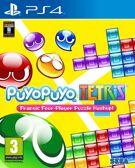 Puyo Puyo Tetris product image
