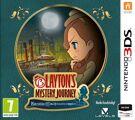 Layton's Mystery Journey - Katrielle en het Miljonairscomplot product image