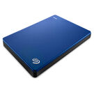 Seagate Backup Plus Slim External HDD 2TB Blue product image