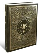 The Legend of Zelda - Breath of the Wild - Deluxe Edition Guide product image
