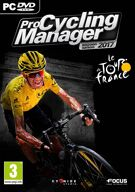 Pro Cycling Manager Seizoen 2017 product image